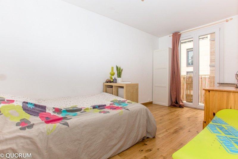 Homki - Vente appartement  de 70.0 m² à Marseille 13002