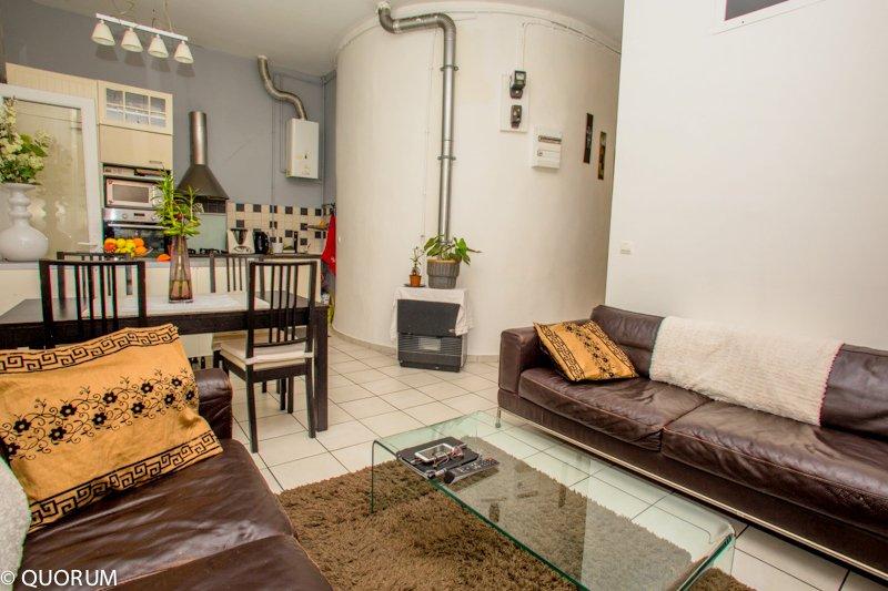 Homki - Vente appartement  de 49.0 m² à Marseille 13002