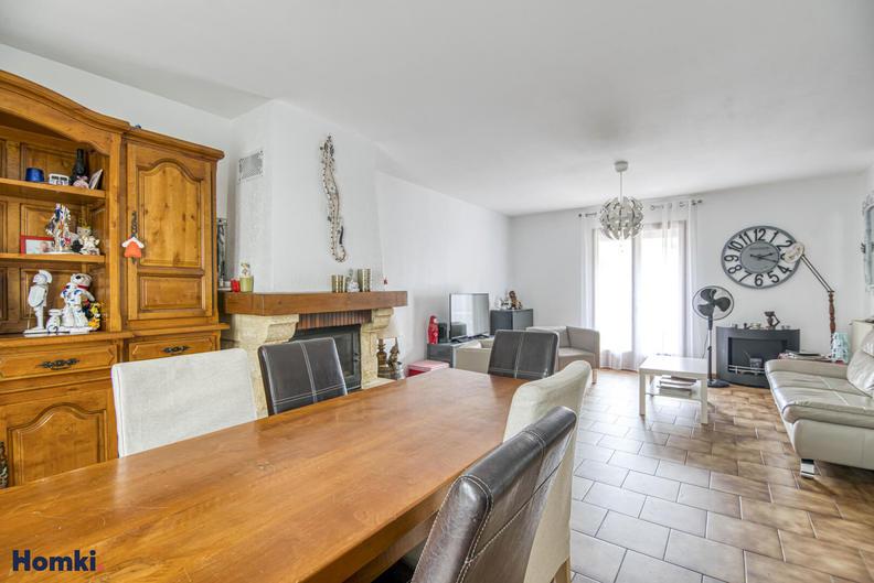 Homki - Vente maison/villa  de 91.0 m² à Septèmes-les-Vallons 13240
