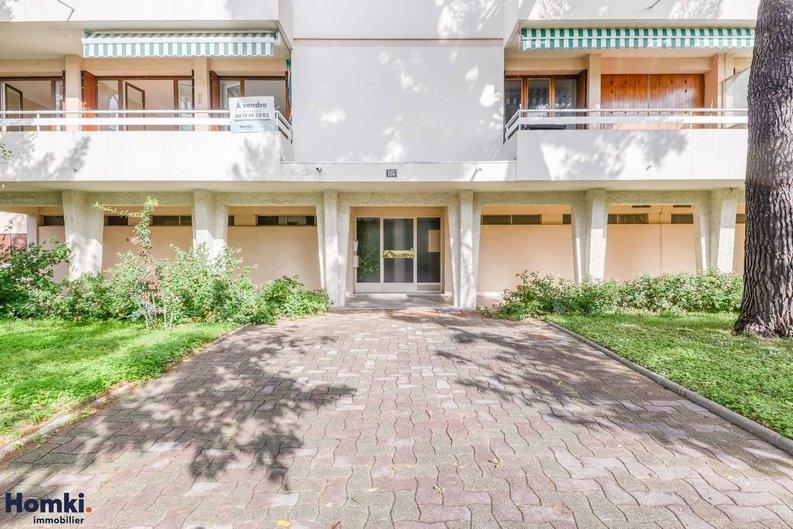 Homki - Vente Appartement  de 78.0 m² à Marseille 13012