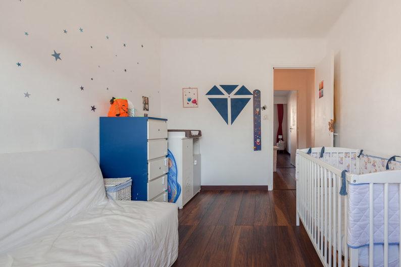 Homki - Vente appartement  de 72.0 m² à Roquebrune-Cap-Martin 06190