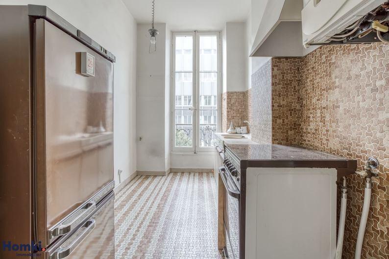 Homki - Vente appartement  de 84.0 m² à Marseille 13007