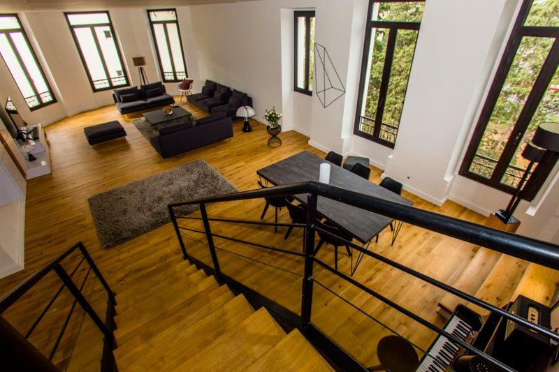 Homki - Vente appartement  de 240.0 m² à Marseille 13009