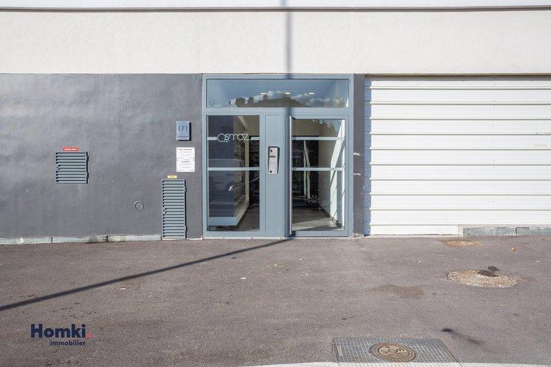 Homki - Vente appartement  de 45.0 m² à Marseille 13010