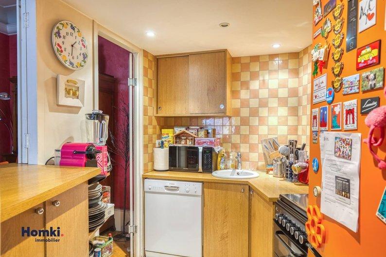 Homki - Vente appartement  de 80.0 m² à Lyon 69003