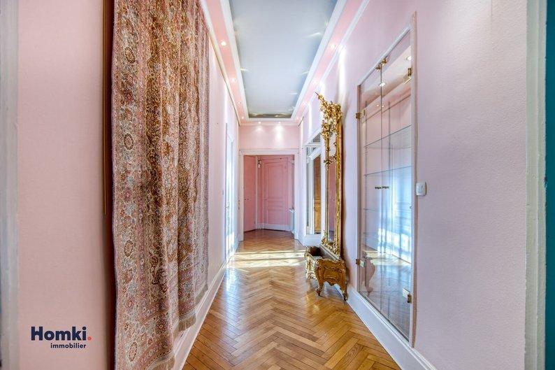Homki - Vente appartement  de 180.0 m² à Saint-Étienne 42000