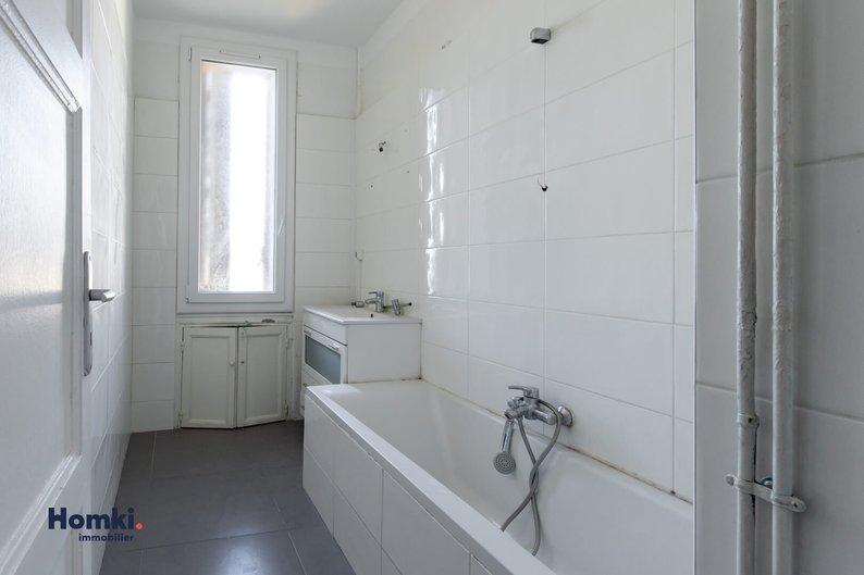 Homki - Vente appartement  de 79.0 m² à Toulon 83200