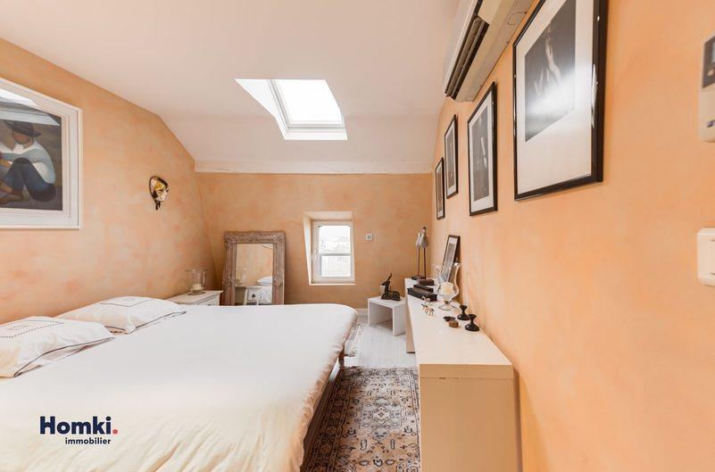 Homki - Vente appartement  de 100.0 m² à Périgueux 24000