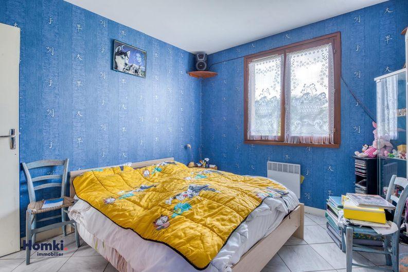 Homki - Vente Maison  de 130.0 m² à Savas-Mépin 38440