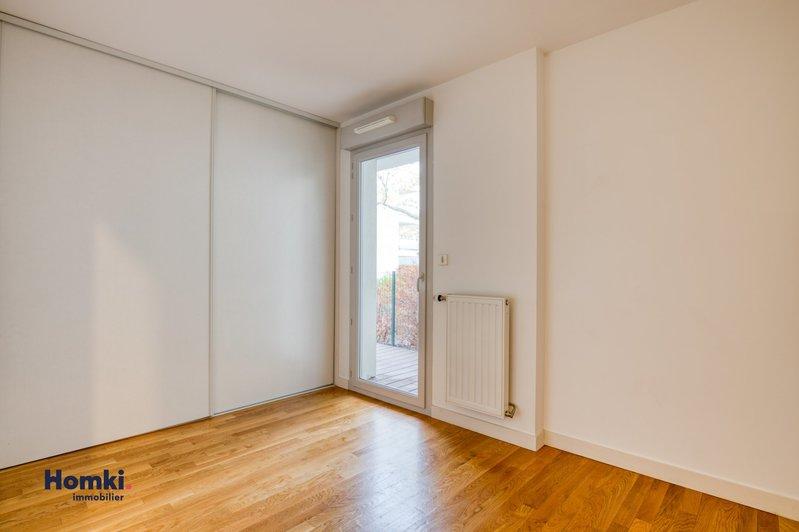 Homki - Vente appartement  de 65.0 m² à Lyon 69008