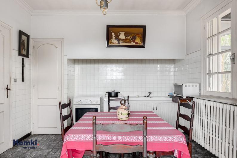 Homki - Vente maison/villa  de 163.0 m² à Mons 31280