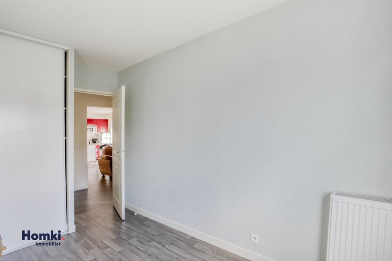 Homki - Vente appartement  de 64.0 m² à Saint-Martin-le-Vinoux 38950