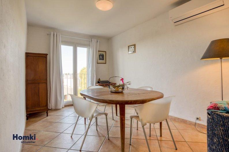 Homki - Vente appartement  de 79.0 m² à Marseille 13009