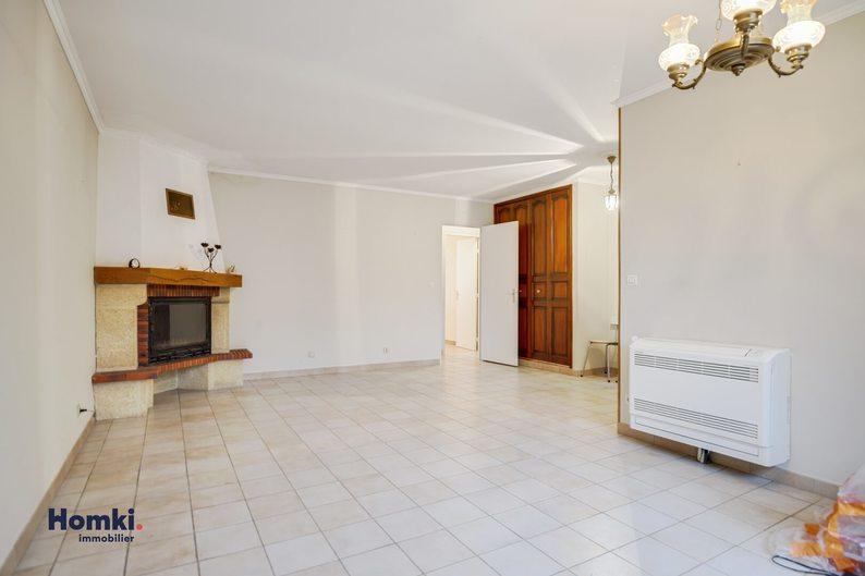 Homki - Vente maison/villa  de 75.0 m² à Le Puy-Sainte-Réparade 13610