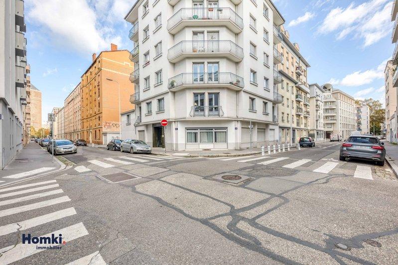 Homki - Vente appartement  de 101.0 m² à Lyon 69003