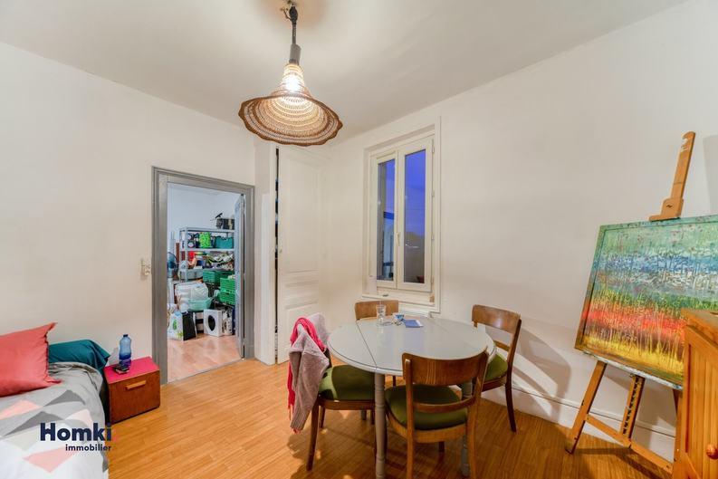Homki - Vente immeuble  de 180.0 m² à Bourg-en-Bresse 1000