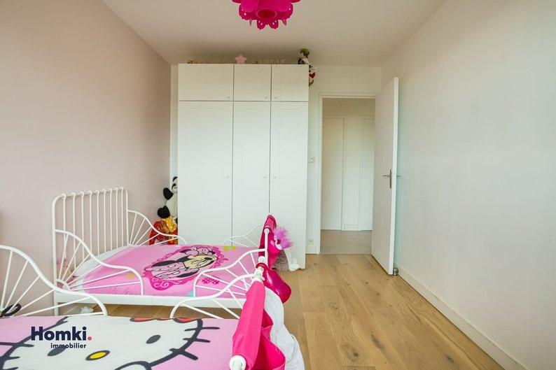 Homki - Vente appartement  de 84.0 m² à Marseille 13009