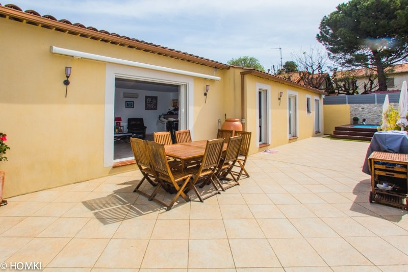 Homki - Vente maison/villa  de 103.0 m² à marseille 13012