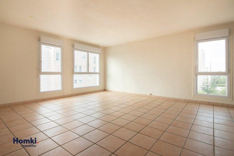 Homki - Vente appartement  de 75.83 m² à port de bouc 13110