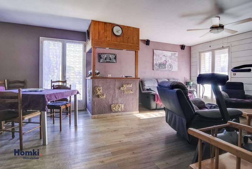 Homki - Vente maison/villa  de 125.0 m² à Digne-les-Bains 04000