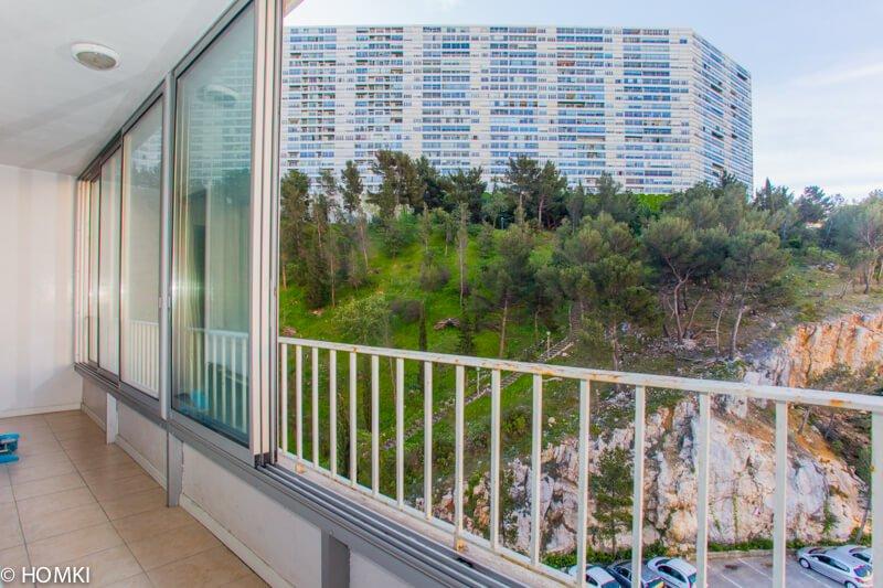 Homki - Vente appartement  de 67.1 m² à marseille 13009
