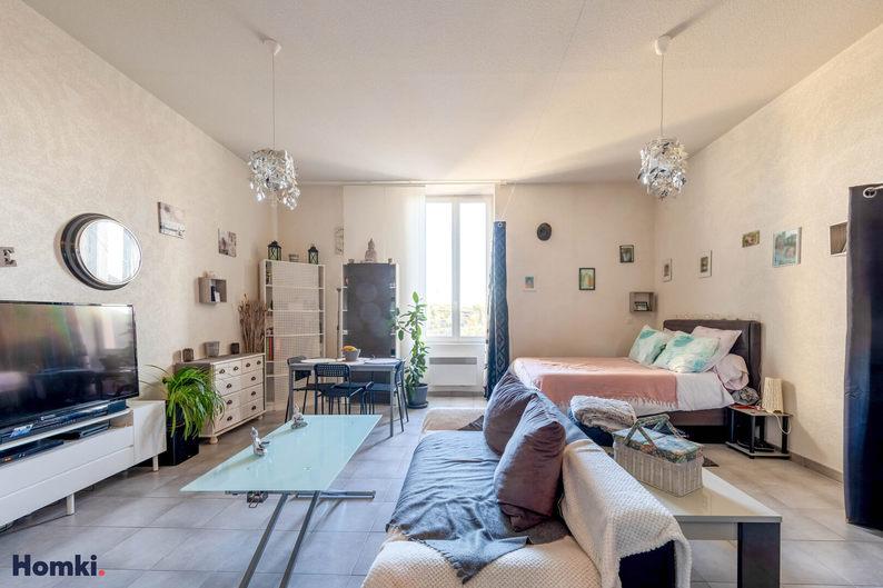 Homki - Vente Appartement  de 50.0 m² à Valensole 04210