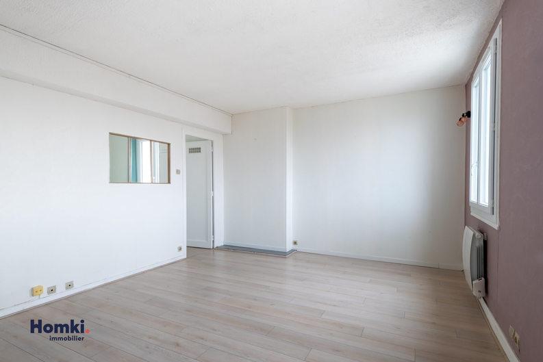 Homki - Vente appartement  de 51.0 m² à Saint-Étienne 42100
