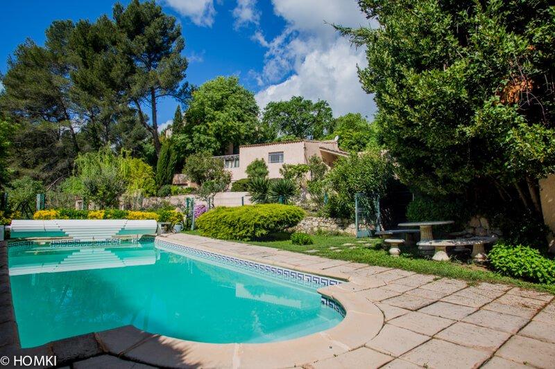 Homki - Vente maison/villa  de 115.0 m² à Aubagne 13400