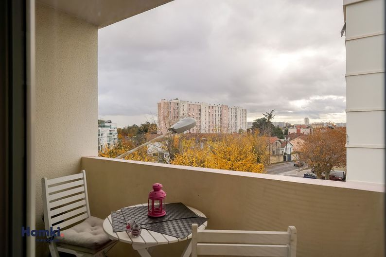 Homki - Vente appartement  de 60.0 m² à Caluire-et-Cuire 69300