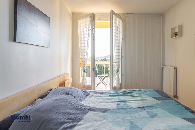 Homki - Vente appartement  de 75.0 m² à Pertuis 84120