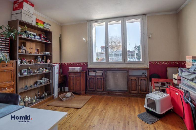 Homki - Vente appartement  de 102.0 m² à L'Horme 42152