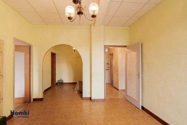 Homki - Vente appartement  de 67.0 m² à Nice 06300