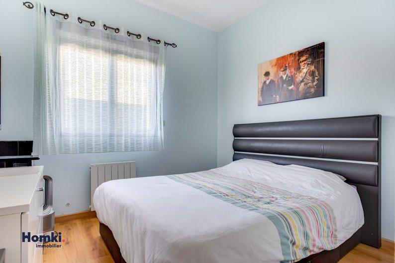 Homki - Vente appartement  de 48.0 m² à Bouc-Bel-Air 13320