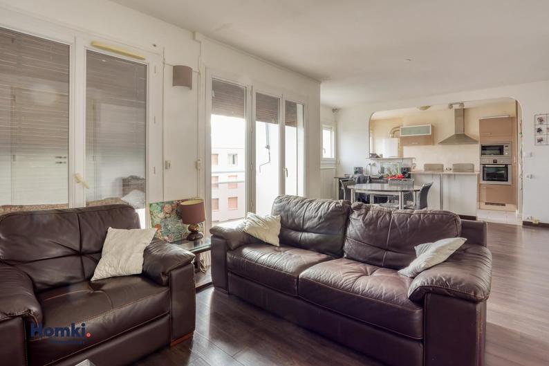 Homki - Vente appartement  de 70.0 m² à Montpellier 34000