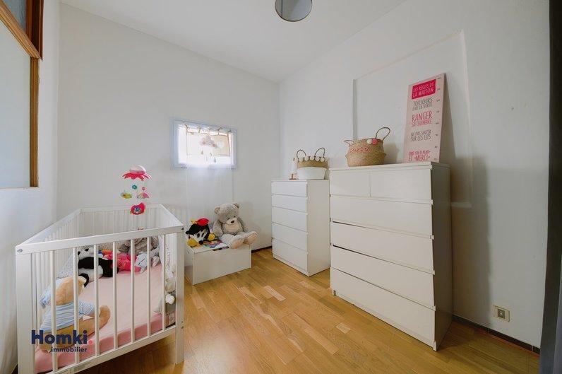 Homki - Vente maison/villa  de 80.0 m² à Marseille 13014