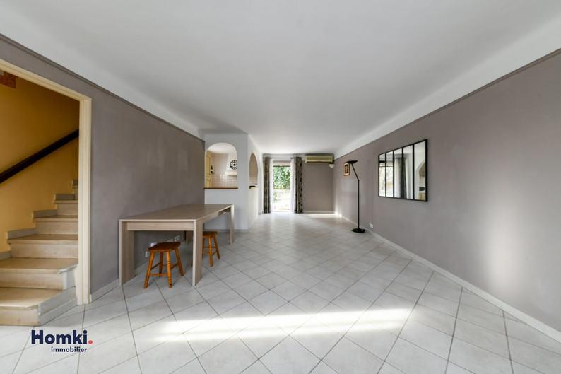Homki - Vente maison/villa  de 88.0 m² à Marseille 13015