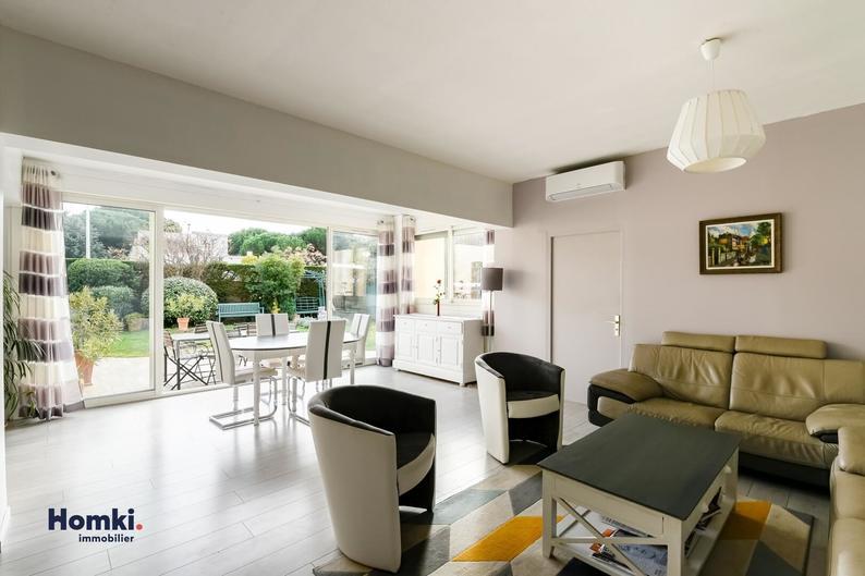 Homki - Vente maison/villa  de 213.0 m² à La Grande-Motte 34280