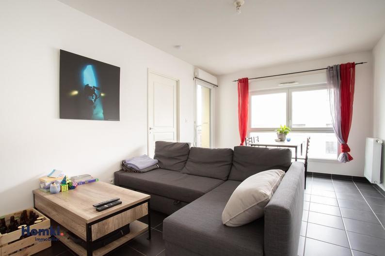 Homki - Vente appartement  de 39.0 m² à Lyon 69009