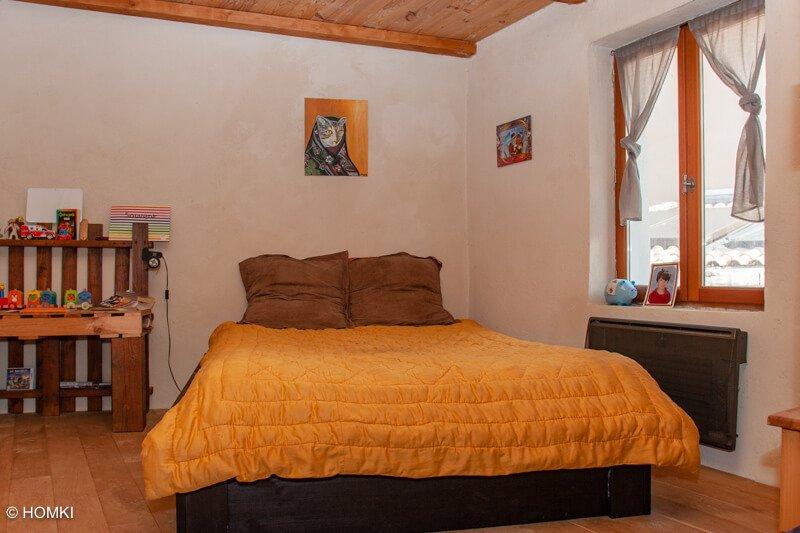 Homki - Vente maison/villa  de 37.89 m² à Marseille 13012