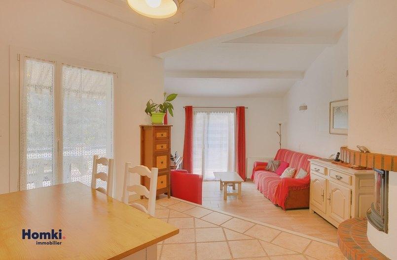 Homki - Vente maison/villa  de 120.0 m² à Nages-et-Solorgues 30114
