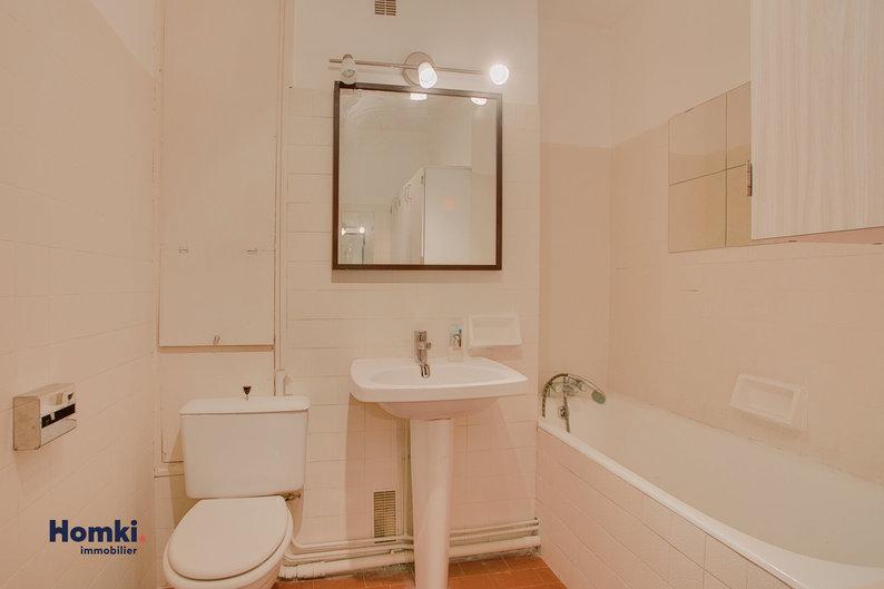 Homki - Vente appartement  de 32.0 m² à Bormes-les-Mimosas 83230