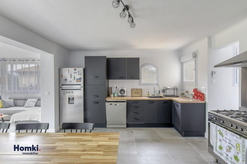 Homki - Vente maison/villa  de 220.0 m² à La Bouilladisse 13720