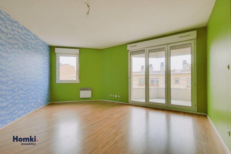 Homki - Vente appartement  de 48.0 m² à Villeurbanne 69100