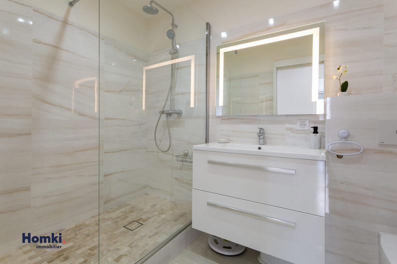 Homki - Vente appartement  de 106.0 m² à Marseille 13009