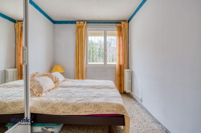 Homki - Vente appartement  de 59.0 m² à Marseille 13008