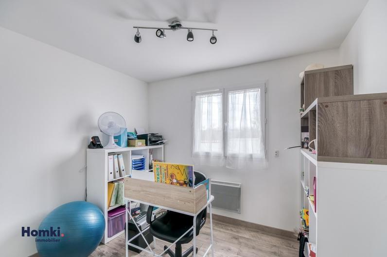 Homki - Vente maison/villa  de 90.0 m² à Pérouges 01800