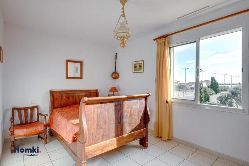 Homki - Vente maison/villa  de 165.0 m² à Gruissan 11430