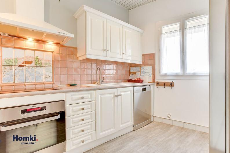 Homki - Vente maison/villa  de 98.0 m² à Marseille 13008