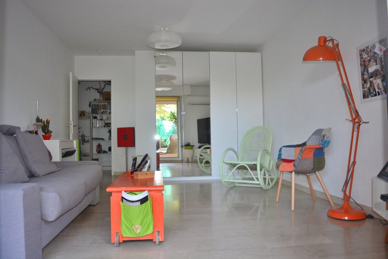 Homki - Vente appartement  de 37.0 m² à marseille 13008