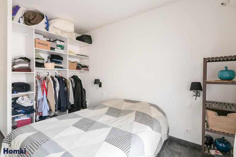 Homki - Vente Appartement  de 39.0 m² à Le Cannet 06110